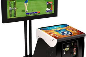 Golden Tee Golf